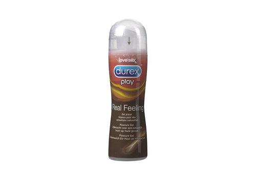Durex Playgel Real Feeling - 50 ml