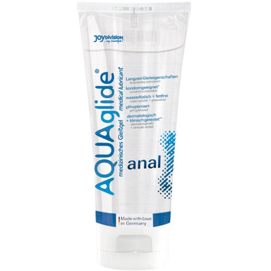 AQUAglide Anal - 100 ml-1