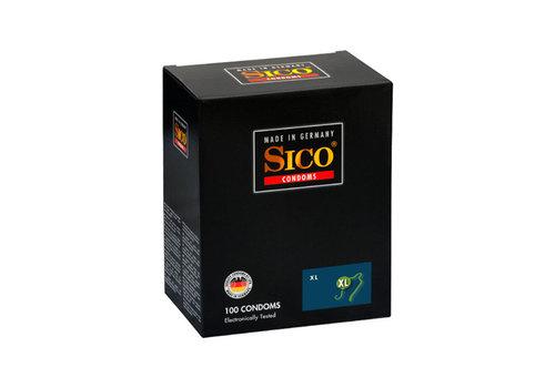 Sico XL Condooms - 100 Stuks