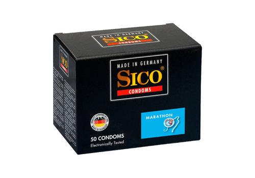 Sico Marathon Condooms - 50 Stuks
