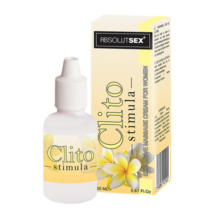 Clito Stimulerende Gel Vrouwen-1