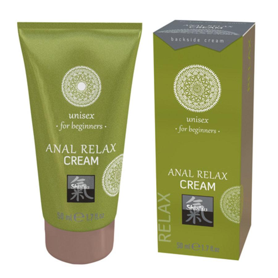 Anaal Relax Crème Voor Beginners-1