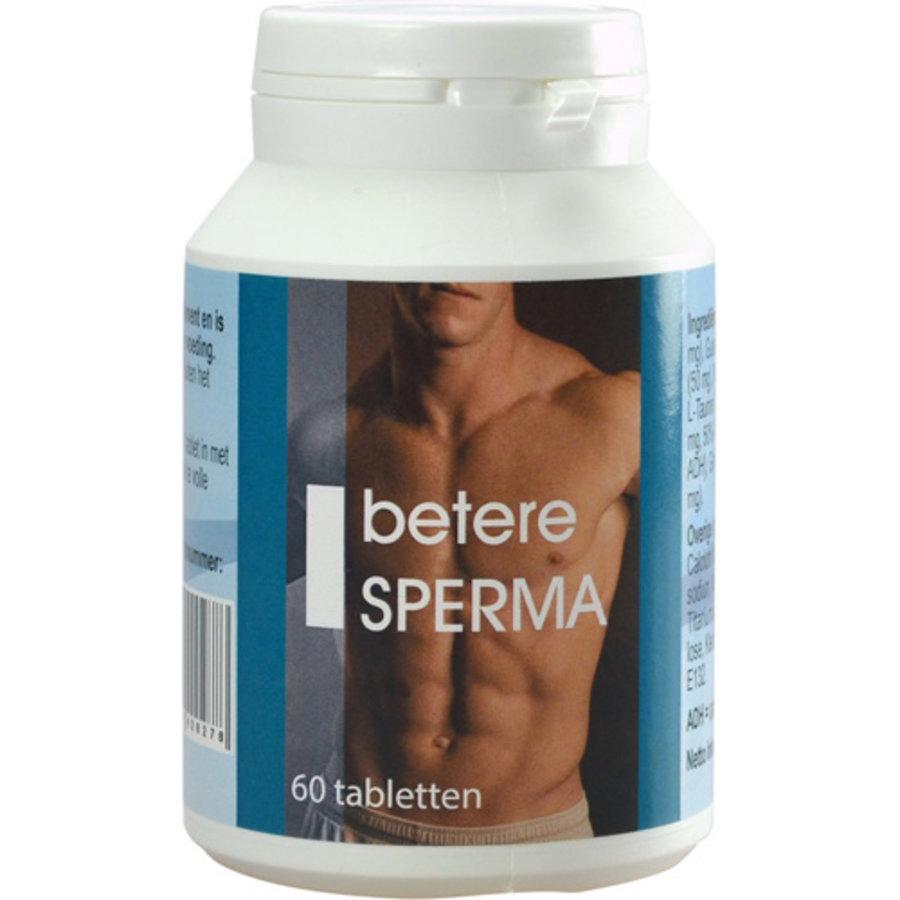 Better Sperm-1
