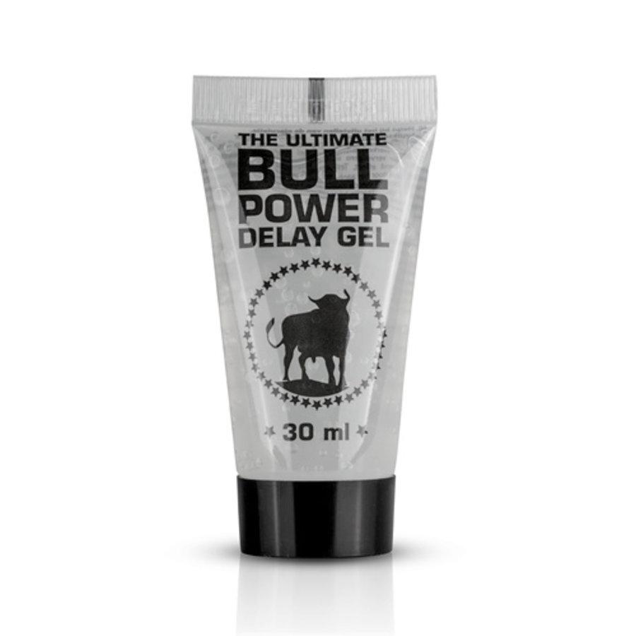 Bull Power Delay Gel-1