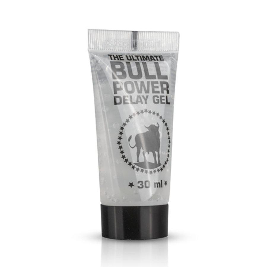 Bull Power Delay Gel-2