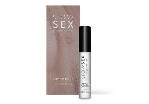 Nipple Play Gel - 10 ml