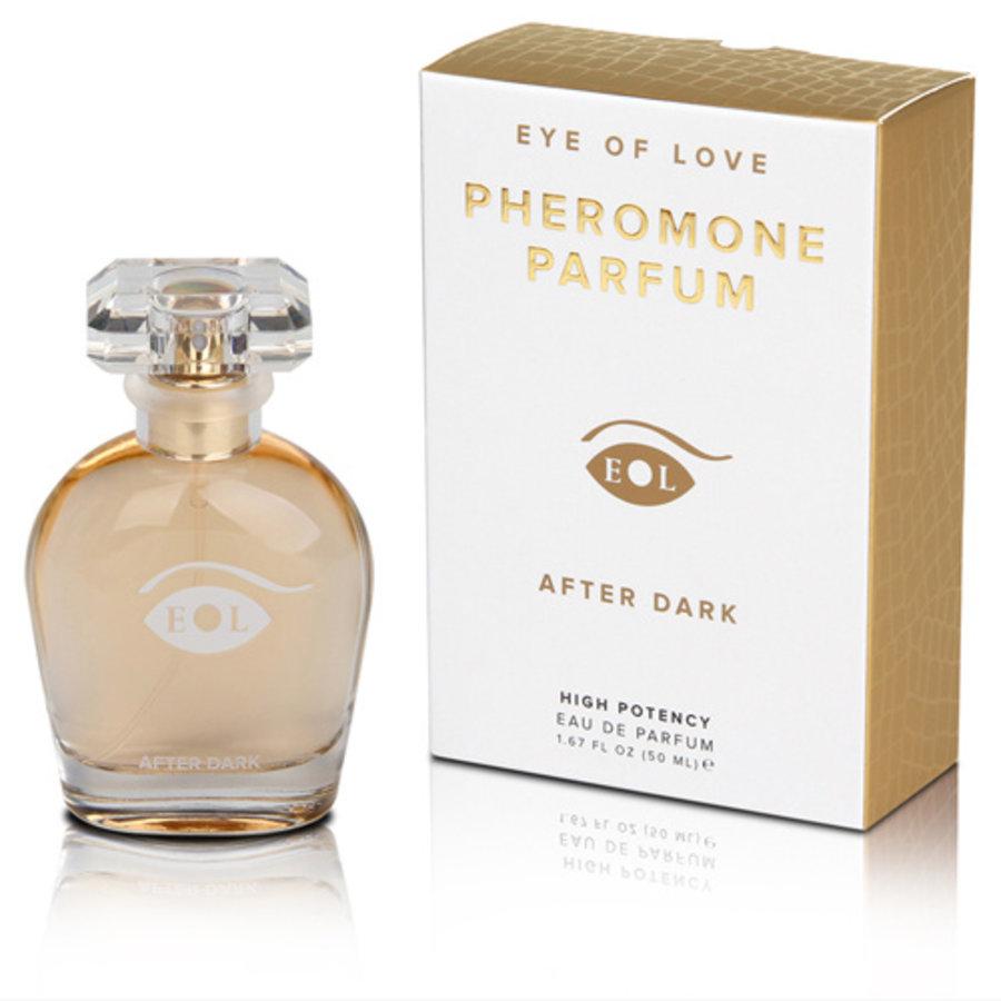 After Dark Feromonen Parfum - Vrouw/Man-1
