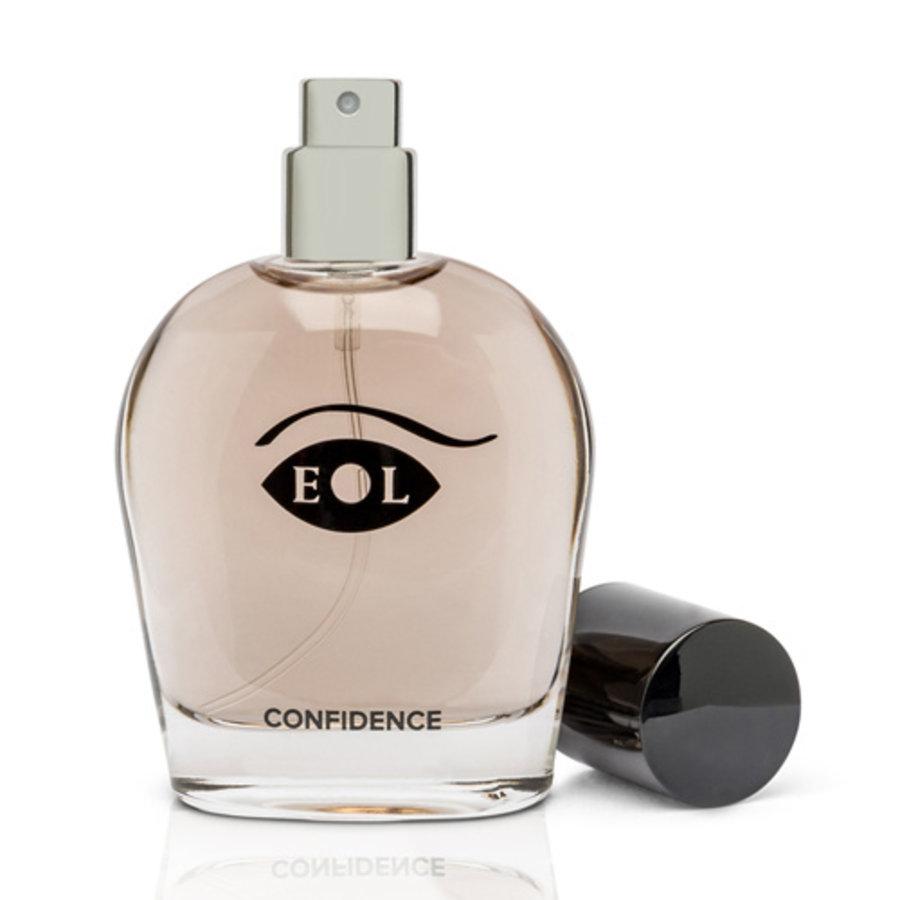 Confidence Feromonen Parfum - Man/Vrouw-2