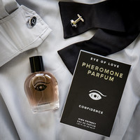 thumb-Confidence Feromonen Parfum - Man/Vrouw-4