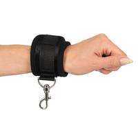 thumb-BDSM 4 delige Set - Black Velvet-2
