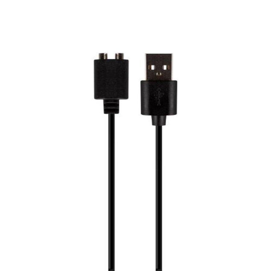 Screwed Plug Anaal Vibrator - Small-5