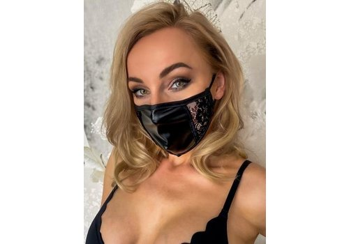 Mondmasker Wetlook