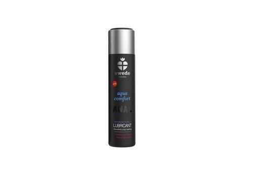 Aqua Comfort Anaal Glijmiddel Waterbasis - 60ml