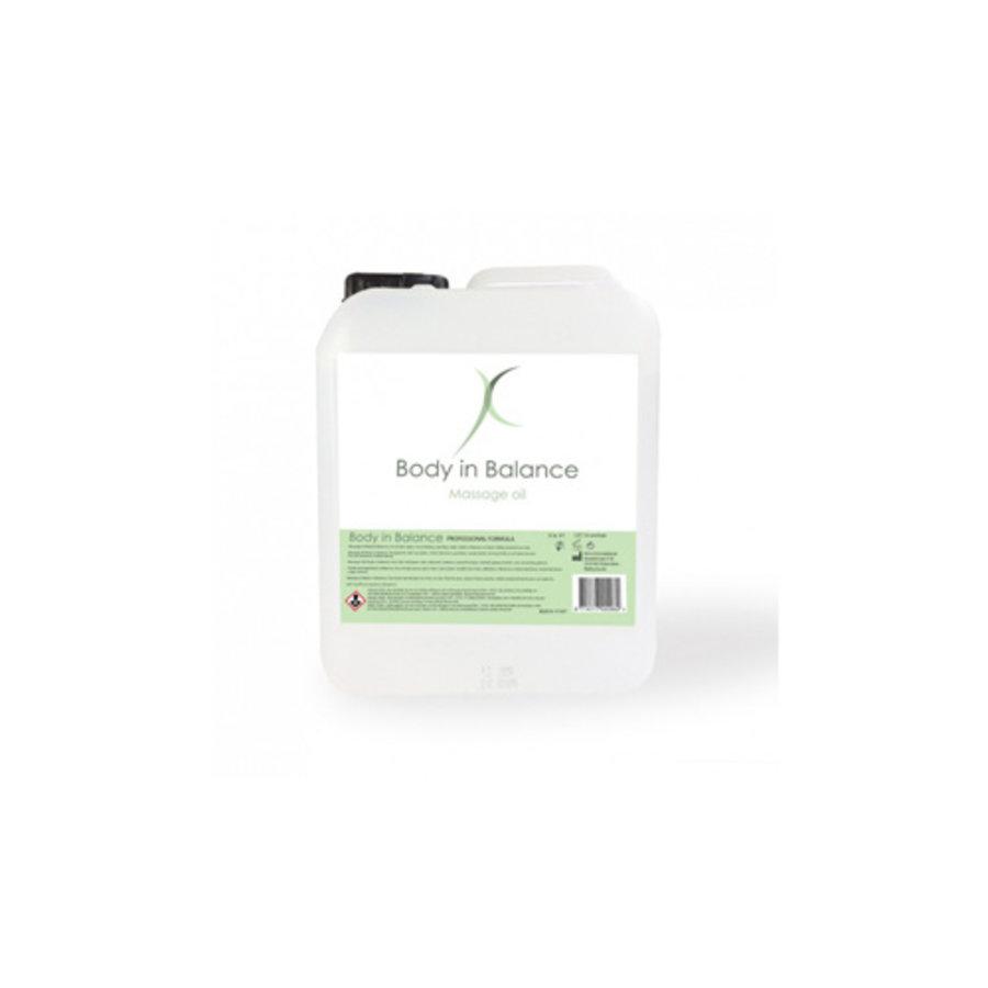 Body to Body Oil - 5 liter-1