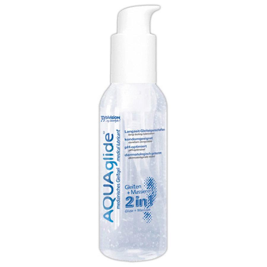 Aquaglide 2 in 1 - 125 ml-1