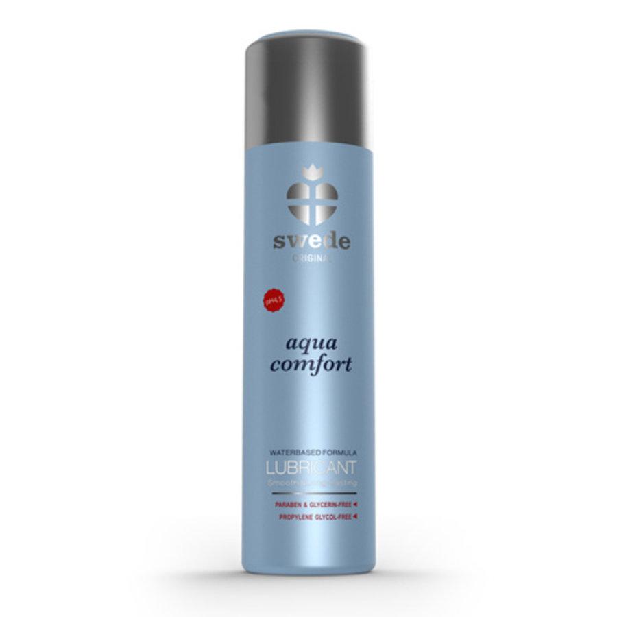 Aqua Comfort Waterbasis Glijmiddel - 120ml-1