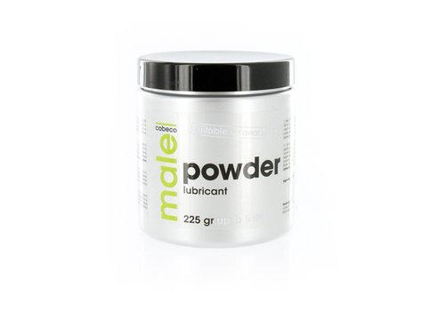 MALE - Powder Lubricant (225gr)