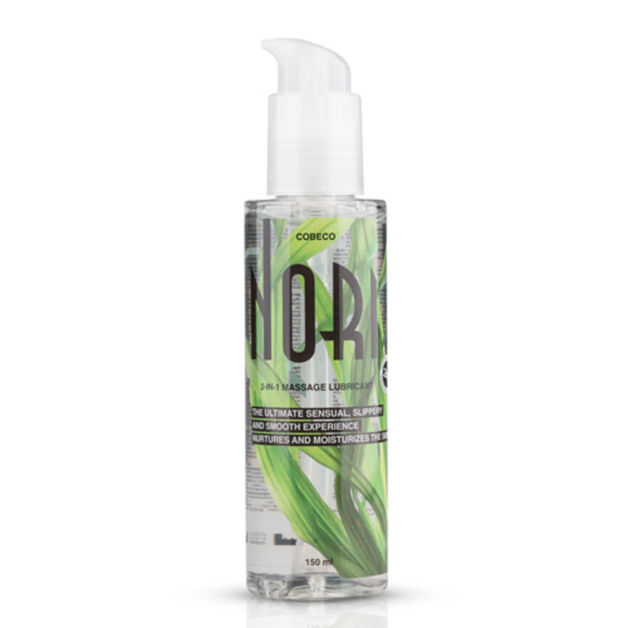 Cobeco Nori Massage gel & Glijmiddel 150ml-1