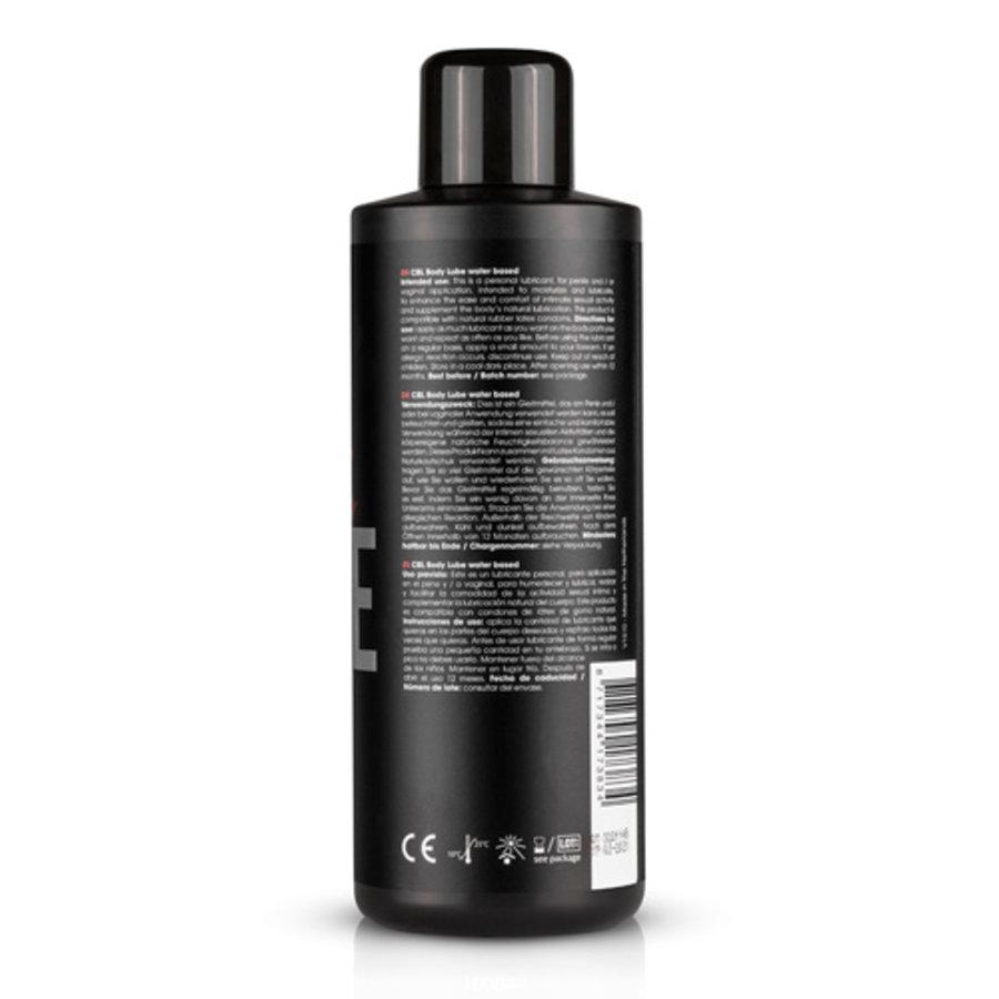 BodyLube Waterbased - 1000 ml-2
