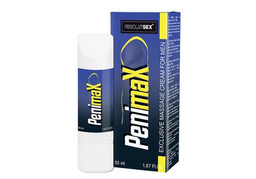 Penimax Stimulerende Penis Gel 50 ML