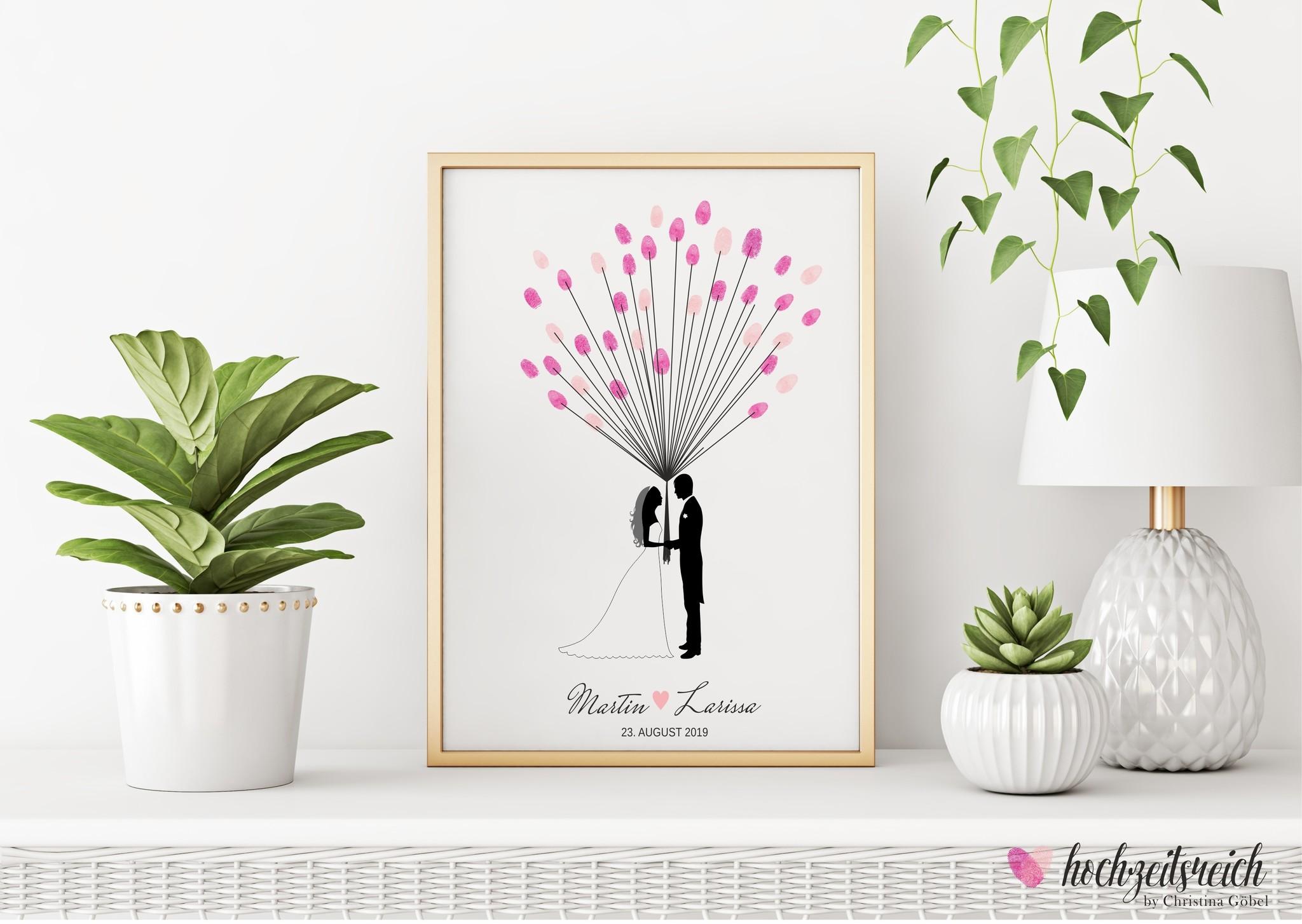 wedding tree 2