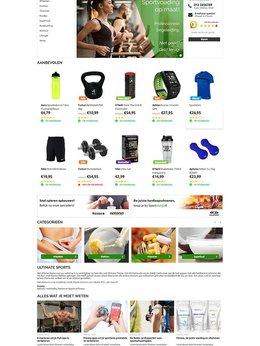 Ultimate Sport en Fitness