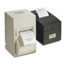 Star Micronics SP542-MD, RS232, cutter, donkergrijs