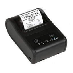 Epson TM-P60II, 8 dots/mm (203 dpi), OPOS, ePOS, USB, BT, NFC