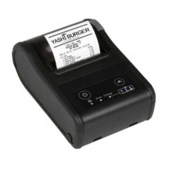 Epson   TM-P60II, 8 dots/mm (203 dpi), OPOS, ePOS, USB, BT, NFC