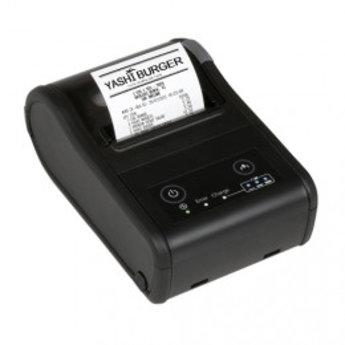 Epson   TM-P60II, 8 dots/mm (203 dpi), peeler, OPOS, ePOS, USB, BT