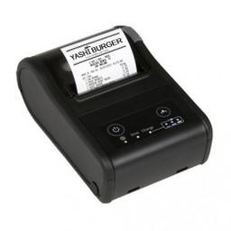 Epson TM-P60II, 8 dots/mm (203 dpi), peeler, OPOS, ePOS, USB, WLAN