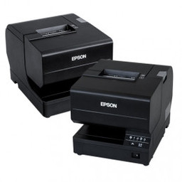 Epson TM-J7700, USB, Ethernet, cutter, ASF, wit