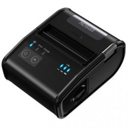 Epson Epson TM-P80, 8 dots/mm (203 dpi), cutter, USB, WLAN, NFC