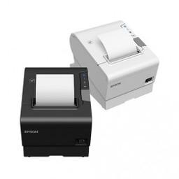Epson Epson TM-T88VI, USB, RS232, Ethernet, wit