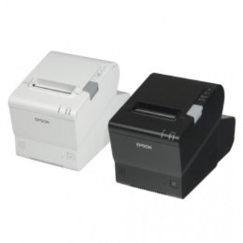 Epson   TM-T88V-DT, USB, RS232, Ethernet, PosReady 7, wit