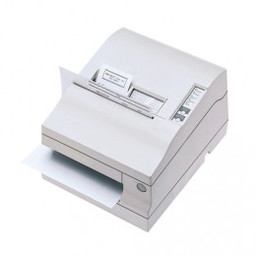 Epson Epson TM-U 950 II, LPT, cutter, wit