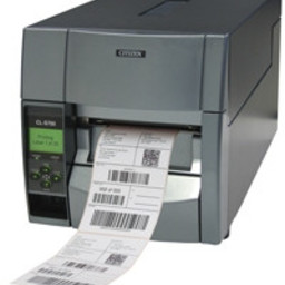 Citizen CL-S700, 8 dots/mm (203 dpi), peeler, MS, ZPLII, Datamax, multi-IF