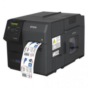 Epson Epson ink cartridge, black