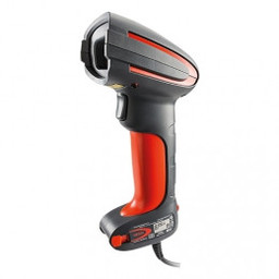 Honeywell Honeywell Granit 1980i, 2D, Area Imager, Dual-IF, kabel (RS232), rood
