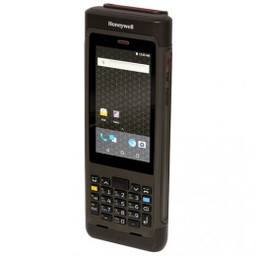 Honeywell Honeywell CN80 Cold Storage, 2D, EX20, BT, Wi-Fi, QWERTY, ESD, PTT, GMS, Android