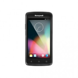 Honeywell Honeywell EDA50, 2D, USB, BT, WLAN, NFC, wit, Android