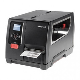 Honeywell Honeywell PM42, 8 dots/mm (203 dpi), rewind, display, ZSim II, IPL, DP, DPL, USB, RS232, Ethernet