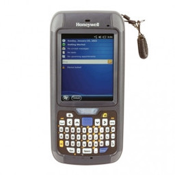 Honeywell Honeywell CN75, 2D, EA30, USB, BT, WLAN, QWERTY, Android
