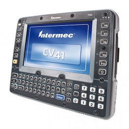 Honeywell Honeywell CV41A, USB, RS232, BT, WLAN, QWERTY, disp.