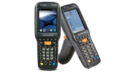 Mobiele terminals
