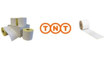 Verzendetiketten TNT