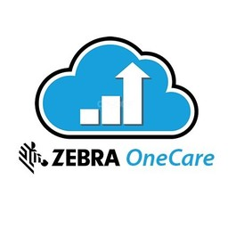 Zebra One Care Service - 3 of 5 jaar