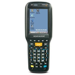 Datalogic Skorpio X4 - 2D - Windows - (38-toetsen)