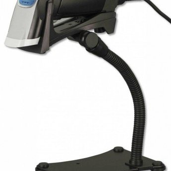 iDPos Barcodescanner voor DMDR Medical Marketing