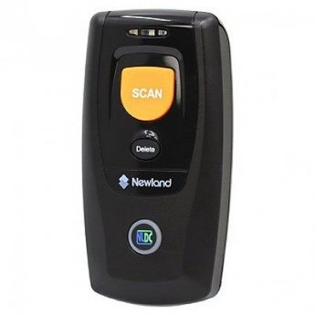 Newland BS8060-3V Piranha 1D Bluetooth scanner